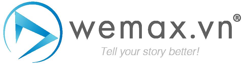 WEMAX - Agency Sáng tạo & Sản xuất Video