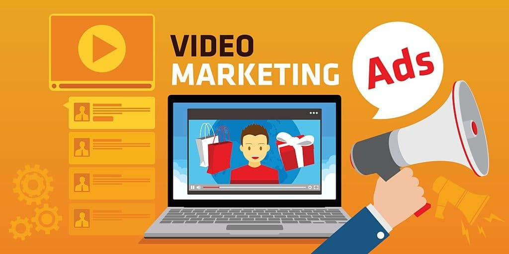 Mẹo chia sẻ từ chuyên gia khi làm video marketing