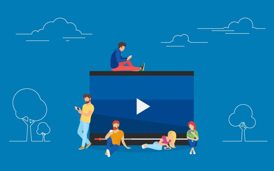 Cấu trúc của một video quảng cáo đúng chuẩn và ấn tượng