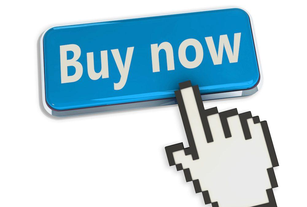 Tuyệt chiêu khuyến khích quyết định mua hàng ngay cực kỳ hiệu quả