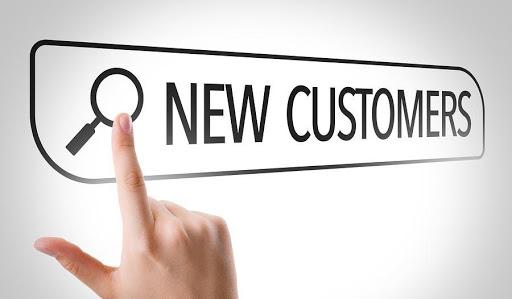 Mách bạn thủ thuật tìm kiếm khách hàng mới siêu đơn giản