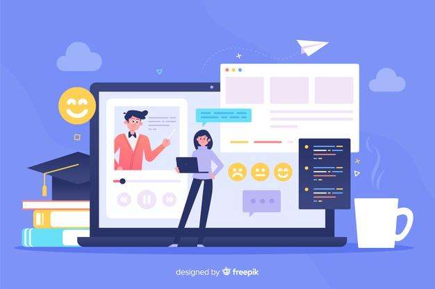 Các kỹ thuật phát triển nội dung tốt nhất cho các khóa học eLearning